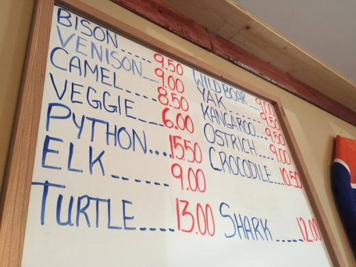 menu-board-at-fireside-grill-in-czar-alta