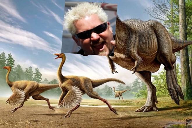 Fierisaurus